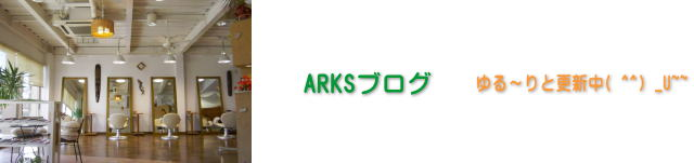ARKS(アークス)ブログ